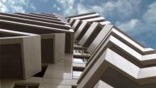 Daniel Libeskind traccia il nuovo 'Percorso in ceramica'