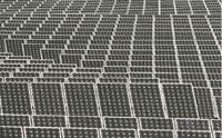 A Rovigo il più grande fotovoltaico d'Europa
