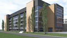 Isolare con Politerm Blu: il caso del nuovo ospedale di Reggio Emilia