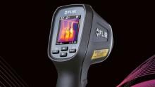 Flir Systems: TG165 unisce termometro IR e imaging termico per le diagnosi energetiche