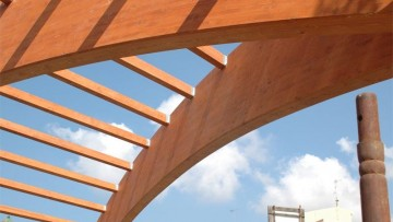 Il legno inserito tra le categorie superspecialistiche