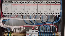 Impianti elettrici e gas: piu' controlli per la sicurezza