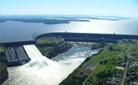 Sorgerà  in Brasile la terza diga più  grande del mondo