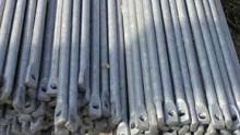 Cemento e ferro: materiali eco-compatibili?