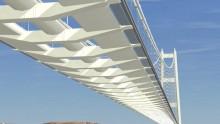 Ponte sullo Stretto: entro settembre il progetto definitivo