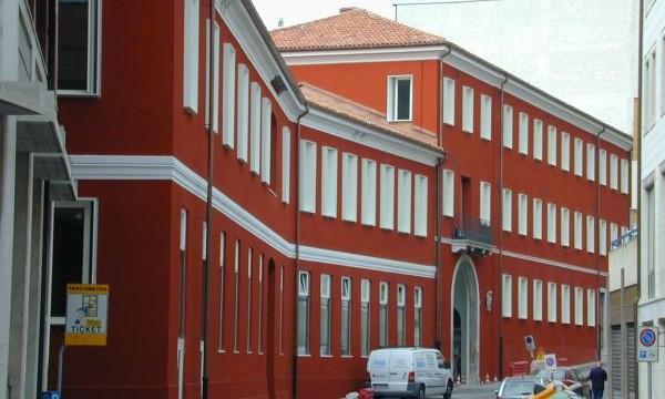 CALCILITE PORDENONE 2006