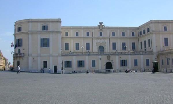SCUDERIE PAPALI ROMA