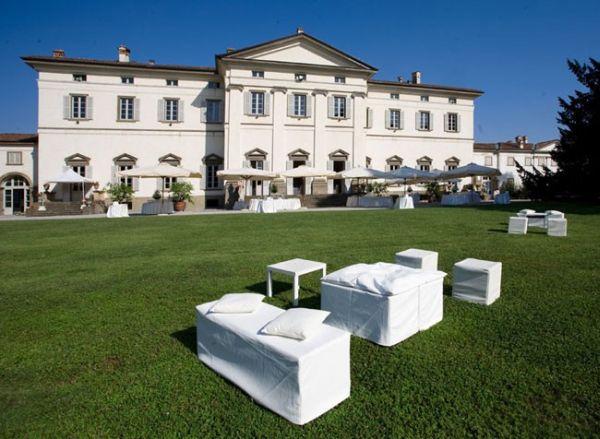 Scuderie Di Villa Borromeo Matrimonio