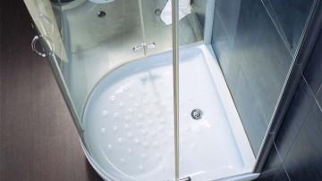 Come installare le pareti doccia: le linee guida dell'Uni