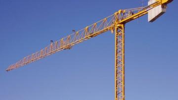 Macchine per costruzioni, mercato in crescita nel 2015
