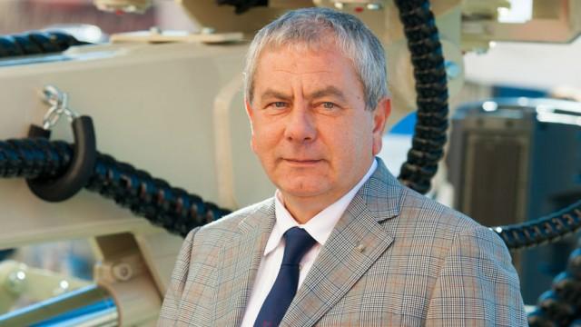 Macchine edili: Renzo Comacchio è il nuovo presidente di Ucomesa
