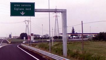 Via al piano di ristrutturazione delle aree di servizio autostradali