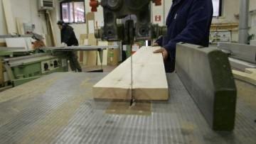 Imprese del legno arredo, segnali di ripresa nel 2015