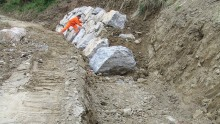 Mitigazione del rischio idrogeologico: ecco il piano contro le alluvioni