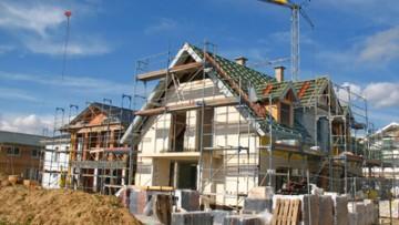 Il costo di costruzione di un fabbricato residenziale è in aumento