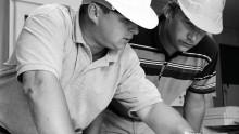 """A Saie 2015 Berner presenta nuovi prodotti per """"campioni"""" dell'edilizia e carpenteria"""