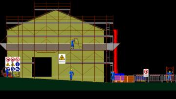 Il progetto del ponteggio e il Pimus: indicazioni di base