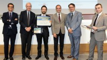 Premio Parola d'impresa: Ursa Italia vince il terzo premio assoluto New Media
