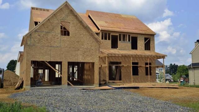 Il costo di costruzione di un fabbricato residenziale a settembre 2015