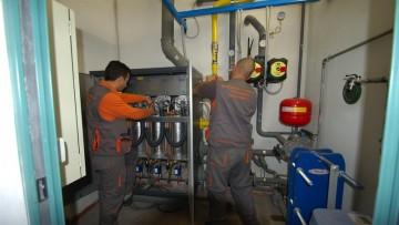 Manutenzione e controllo impianti termici: scarica la guida Enea-Mise