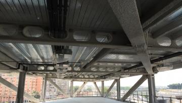 Riqualificazione urbana ed edilizia sostenibile a Roma Tiburtina: gli HQ Bnl-Bnp Paribas