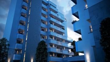 Un progetto di riqualificazione a Lainate: da un'ex area industriale nasce la Residenza Il Parco