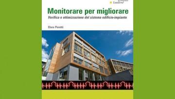 Monitoraggio energetico degli edifici: un manuale sul tema