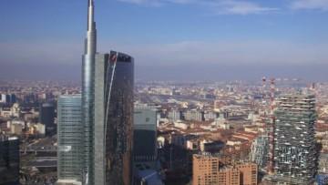 Riqualificazione urbana: il progetto globale Porta Nuova ridisegna lo skyline di Milano