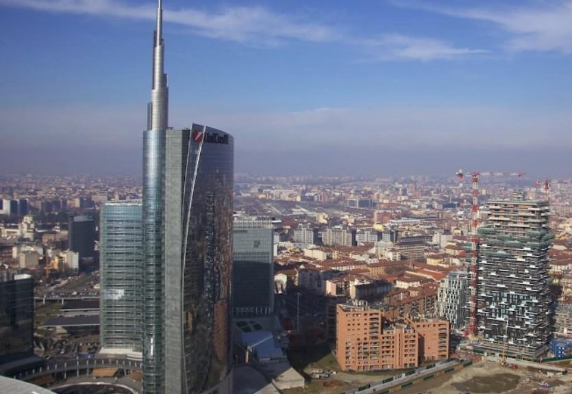 Riqualificazione urbana il progetto globale porta nuova for Architetti on line gratuiti