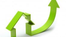 Indice dei prezzi delle abitazioni: primo segno '+' dopo quattro anni