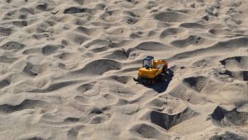 Macchine da costruzione italiane: crescono le esportazioni