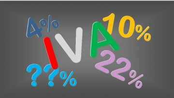 Le aliquote Iva al 4% e al 10% per la costruzione edilizia