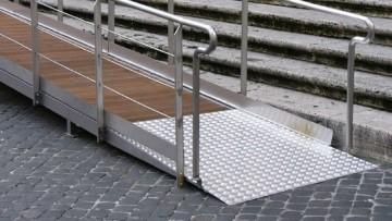 Barriere architettoniche sui beni vincolati: quando è consentita l'eliminazione?