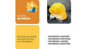Le soluzioni Namirial per la gestione cantieri