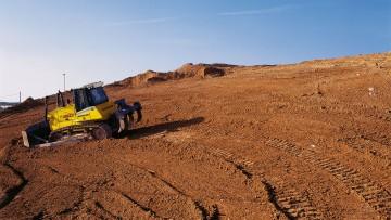Macchine da costruzione: Cina e India sono i mercati più sensibili