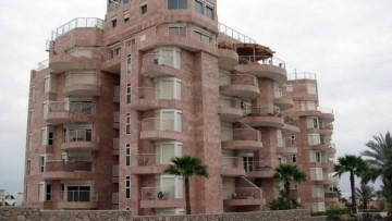 Israele apre alle imprese di costruzione estere