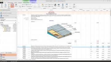 Software computo metrico e contabilità lavori: Regolo di Namirial