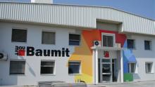 Pitture decorative per interni: Baumit presenta Divina