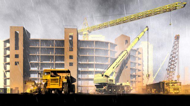 Pagamenti Pa, un peso ancora insostenibile per le imprese edili