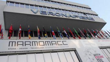 L'industria italiana del marmo è sempre più forte all'estero