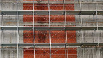 Ponteggi: il ruolo del coordinatore nelle attività di montaggio/smontaggio e uso