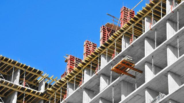 Industria delle costruzioni: bilancio 2016 e previsioni per il 2017
