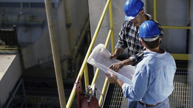 Valutazione dei rischi nei lavori in quota: una metodologia per pianificare la sicurezza dei lavoratori